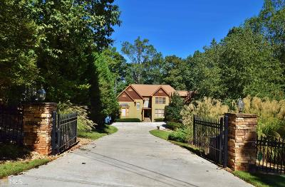 Cumming GA Single Family Home New: $1,065,000
