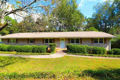 Lilburn Single Family Home New: 4413 NW Sheila Ct
