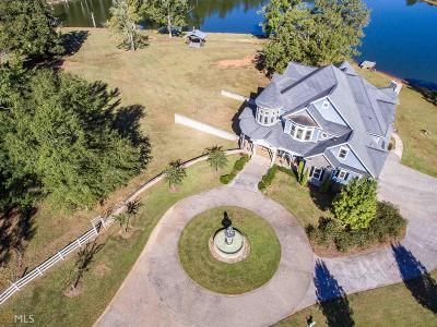 Jones County Single Family Home For Sale: 643 Bowen Hill Rd