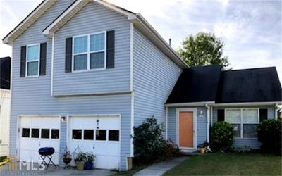 Stone Mountain Single Family Home New: 6713 Etterlee Dr
