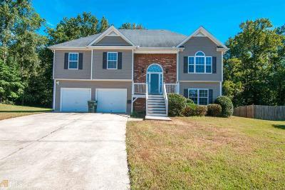 Douglasville GA Single Family Home New: $175,000