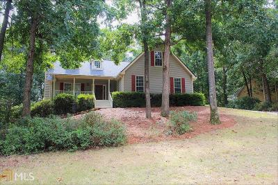 Single Family Home For Sale: 442 Chandler Ridge