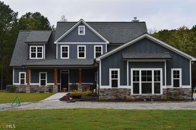Senoia Single Family Home For Sale: 225 Bradleys Line
