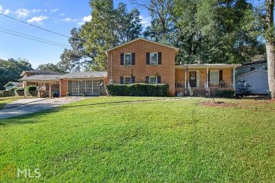 Atlanta Single Family Home New: 1898 Rollingwood Dr