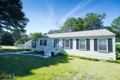 Decatur Single Family Home New: 730 Scott Circle