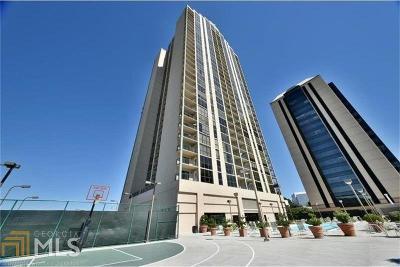 Atlanta Condo/Townhouse New: 1280 W Peachtree Street #1111