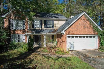 Marietta Single Family Home New: 2911 Milford
