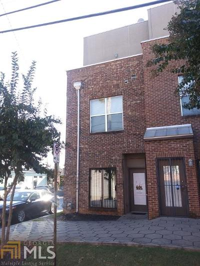 Atlanta Condo/Townhouse New: 238 Walker St