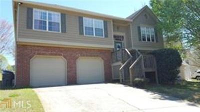 Marietta Single Family Home New: 3627 SW Nature Walk Trl