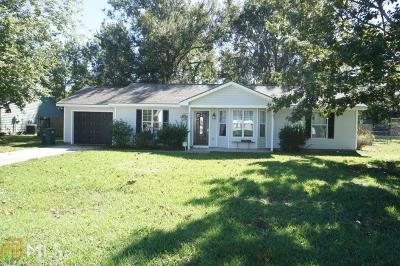 Camden County Single Family Home New: 121 Summerfield Dr