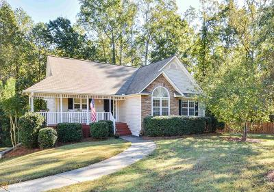 Buford Single Family Home New: 4313 Grey Park Drive