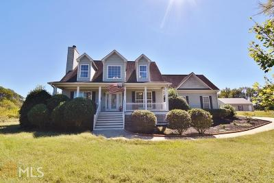 Madison Single Family Home Under Contract: 1090 Beau Rivage Dr