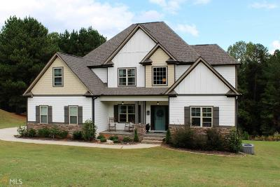 Newnan Single Family Home For Sale: 571 Kory Dr