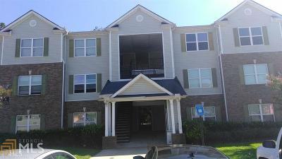 Decatur Condo/Townhouse New: 8102 Waldrop Pl