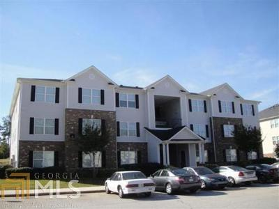 Decatur Condo/Townhouse New: 13104 Waldrop Cv