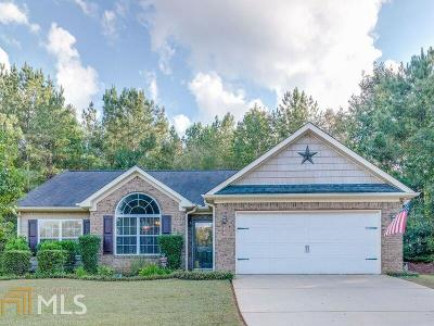 Monroe County Single Family Home New: 360 Hickory Rd