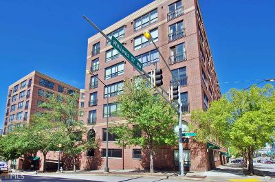 Atlanta Condo/Townhouse New: 115 W Peachtree Pl