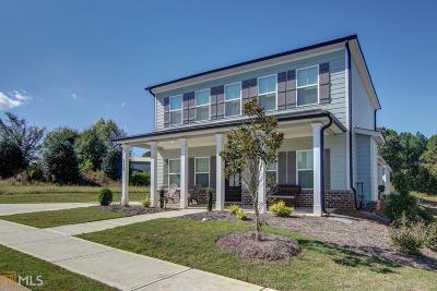 Covington Rental For Rent: 115 Ryan Ln