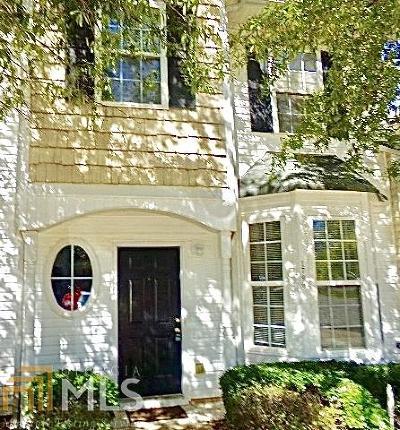 Hampton Condo/Townhouse Under Contract: 1796 Fielding Way