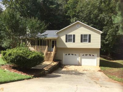 Douglas County Rental New: 1783 Independence