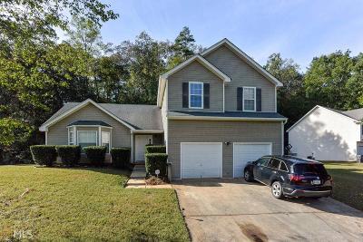 Douglasville GA Single Family Home New: $170,000