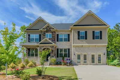 Acworth Single Family Home New: 11 Hickory Pt
