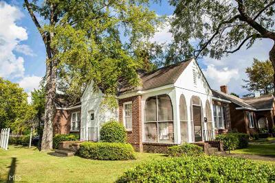 Columbus Single Family Home For Sale: 1262 Peacock Ave