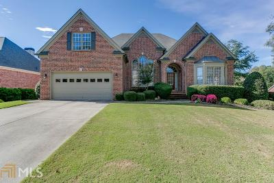 Hoschton Single Family Home For Sale: 3903 Springtree Ln
