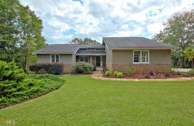 Tyrone Single Family Home For Sale: 194 Dogwood Trl