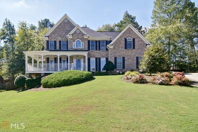 Kennesaw Single Family Home New: 4217 Bretdale Run
