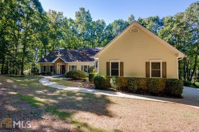 Jefferson Single Family Home For Sale: 71 West Shores Dr