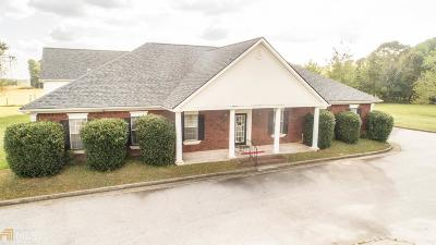 Hampton Commercial For Sale: 3175 W Highway 81
