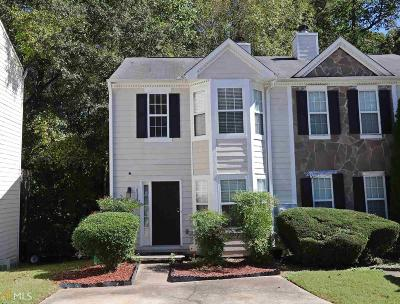 Lithonia Single Family Home Under Contract: 6524 Charter Way