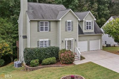 Woodstock Single Family Home New: 3053 Lexington