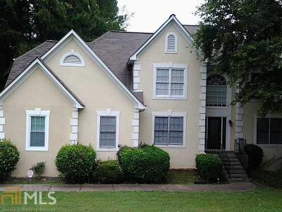 Atlanta Single Family Home New: 420 Montague Ave