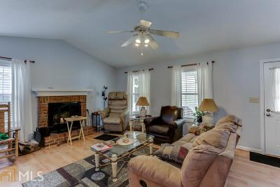 Marietta Single Family Home New: 3439 Finglas