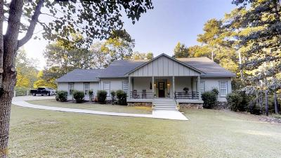 Pine Mountain Single Family Home New: 237 N Quail Ln