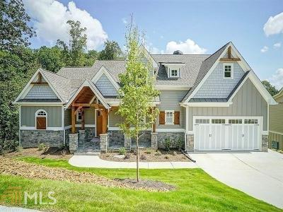 Lake Arrowhead Single Family Home For Sale: 117 Sunset Peak Ct