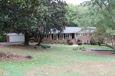 Marietta Single Family Home New: 3103 Brookview Rd