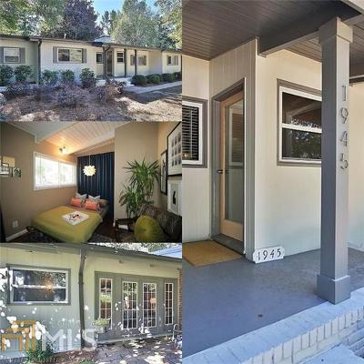 Multi Family Home For Sale: 1945 Dellwood Dr