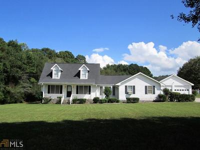 Single Family Home Under Contract: 150 Sims Dr
