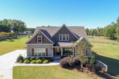 Jefferson Single Family Home Under Contract: 31 Sterling Lake