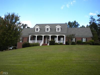 McDonough Single Family Home For Sale: 410 Lacey Way