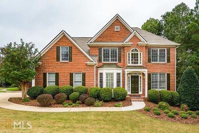 Acworth Single Family Home New: 6 Vine Creek Pl