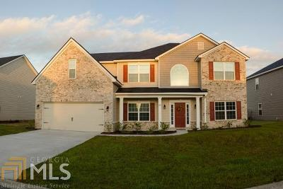 Kingsland Single Family Home New: 105 Casey Marie #109