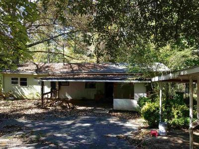 Douglas County Single Family Home For Sale: 3869 King Dr