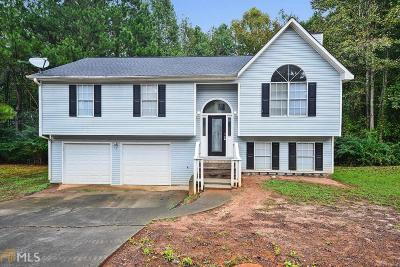 Lithonia Single Family Home New: 2066 Bedford Ct