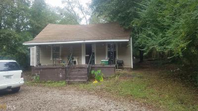 Barnesville Single Family Home For Sale: 129 12th St