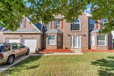 Snellville Single Family Home Under Contract: 5076 Laythan Jace Ct