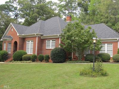 Lagrange Single Family Home Under Contract: 204 Village Dr